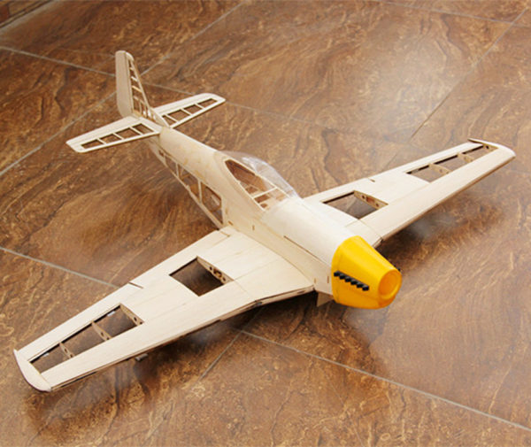Building Radio Controlled Airplanes - List Of Tools