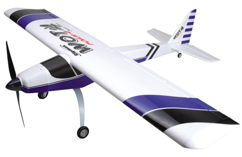 Electric Model Airplanes [Aircraft Modelling Essentials
