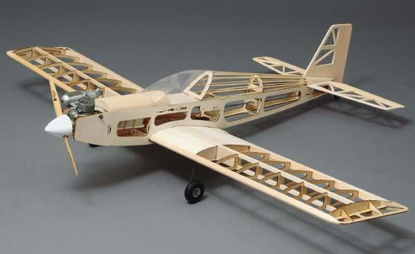 Scale Model Aircraft Universe