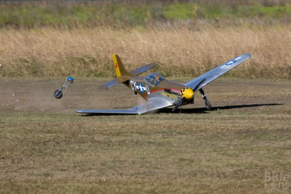 The Immutable Laws of Model Aviation [Remote Control