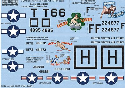 Plastic Model Aircraft - Applying Decals | Scale Model Aircraft